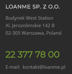 Loanme.pl