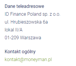 MoneyMan.pl