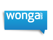 Szybka pożyczka Wonga