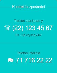 Ofin.pl Kontakt