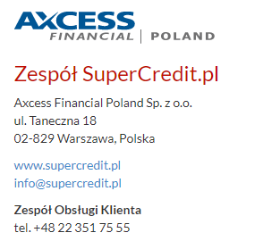 Supercredit.pl