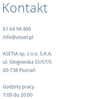 Visset.pl